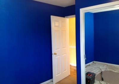 kidsbedroom repaint