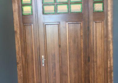 stain-door-after