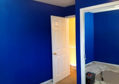 kidsbedroom repaint